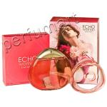 Davidoff - Echo - Woman - Woda Perfumowana 100ml spray + bransoletka