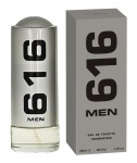 Paris Avenue - 616 men - Perfum 100ml