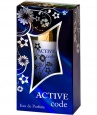 Paris Avenue - Activ Code Lady – Perfumy 50ml